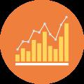 ``T.o.v. 2017 daalt het leerlingaantal met 4 %. Dit leidt tot een lagere bekostiging in 2018 ten opzichte van 2017. Daarnaast is echter de bekostiging verhoogd door het ministerie als gevolg van de sectorakkoorden en de prijsbijstelling over 2018.``